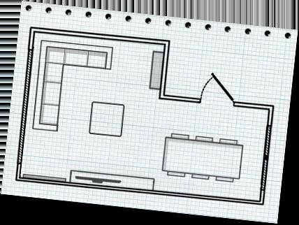 step2_graph paper residential lighting plan philips lighting,Lighting Plan For House